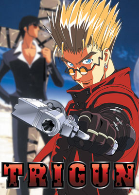 trigun animebox japanese anime - photo #44