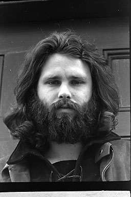Jim Morrison The Doors Interview Pamela Riders On The